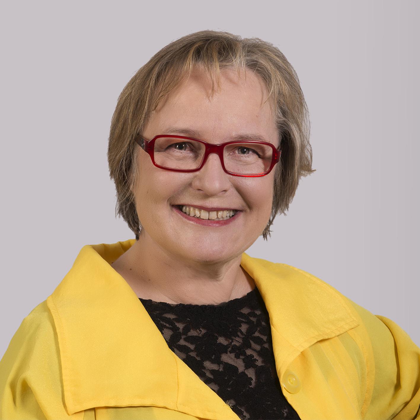 Team Geschäftsleitung Angela Leu Stermula