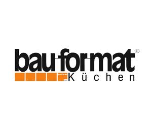 Logo Bauformat