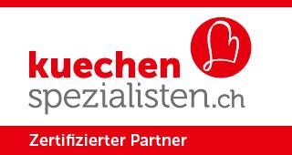 Zertifizierter Partner Küchenspezialisten